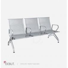 Кресло секция Aero без мягких элементов