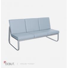 Кресло секция Тулон