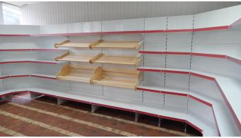 Магазин в Починковском Райпо