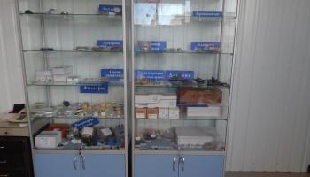 Магазин газового оборудования Протон