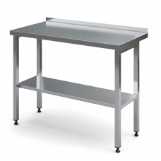 Разделочные столы из нержавеющей стали