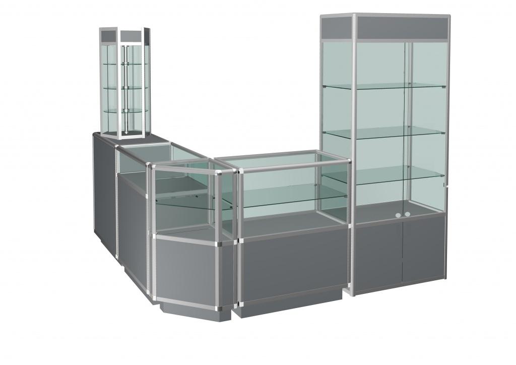 торговая мебель Смоленск