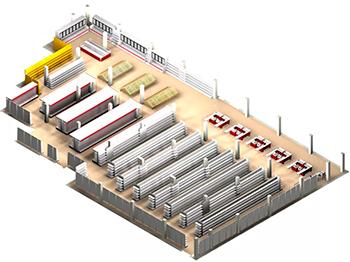 Проектирование магазина в Смоленске