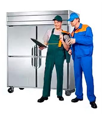 Сервис и ремонт холодильного и технологического оборудования в Смоленске